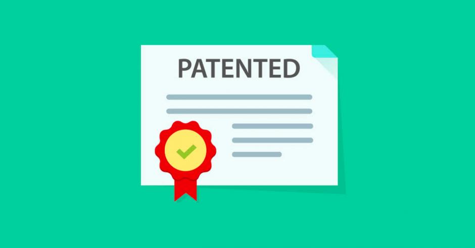 Patent Tecavüzü